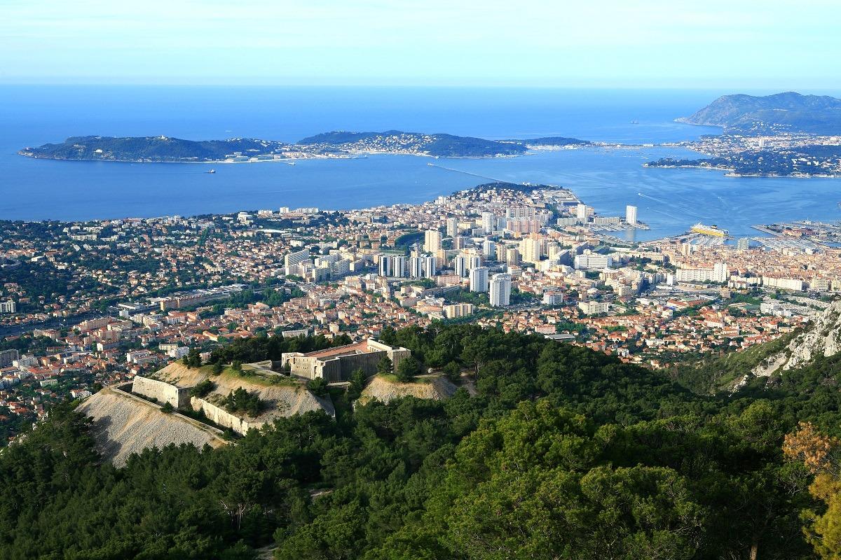 Var Tourisme – Sondage ligne Toulon/Hyères – Roissy Charles de Gaulle