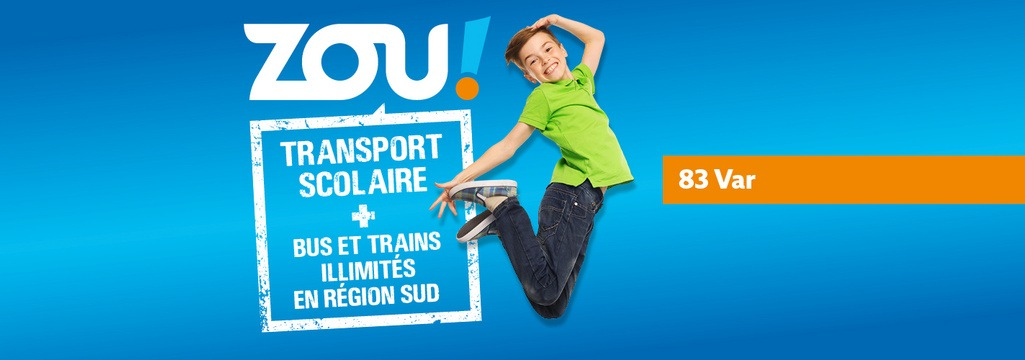 Transport scolaire 2019/2020